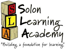 Solon Learning Academy